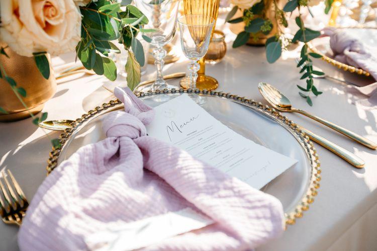 Toskańskie wesele